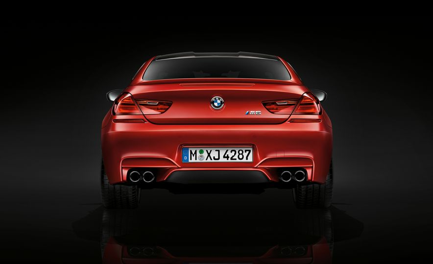 2016 BMW 340i Sport Line sedan - Slide 14
