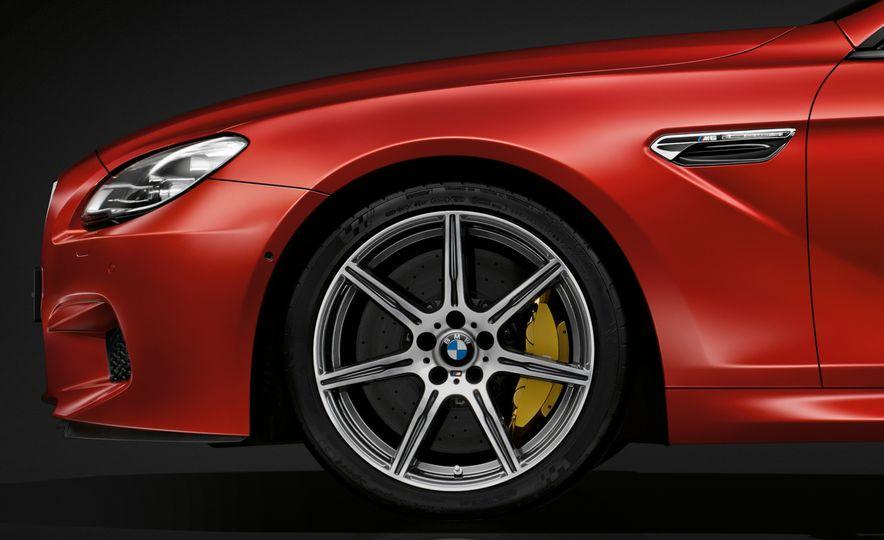 2016 BMW M6 - Slide 7