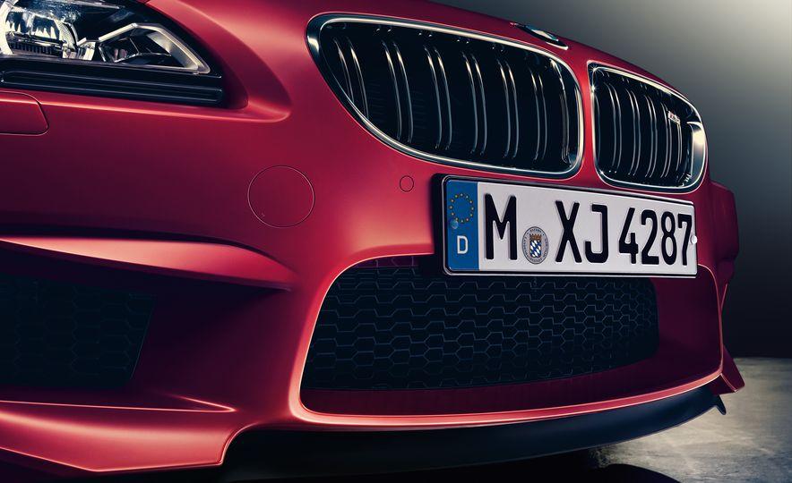 2016 BMW M6 - Slide 8