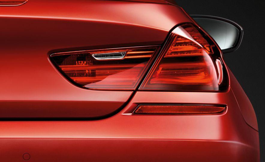 2016 BMW M6 - Slide 9