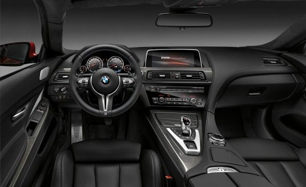 View 14 Photos 2016 BMW M6
