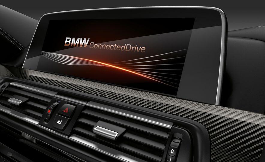 2016 BMW M6 - Slide 13