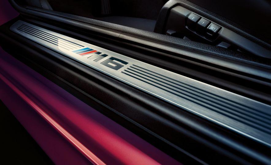 2016 BMW M6 - Slide 14