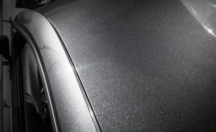 2016 Chevrolet Camaro RS - Slide 9