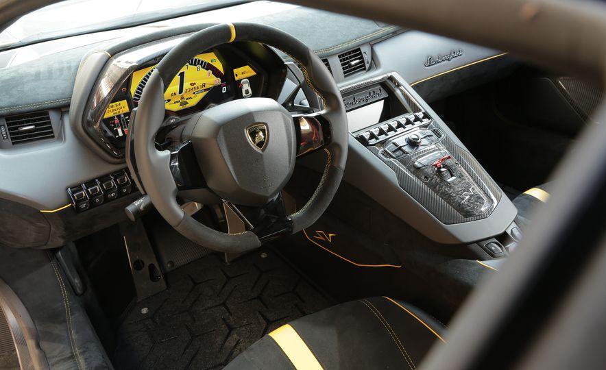 2016 Lamborghini Aventador LP750-4 SVs - Slide 78