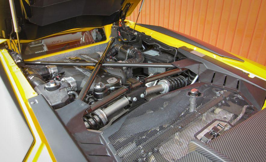 2016 Lamborghini Aventador LP750-4 SVs - Slide 41