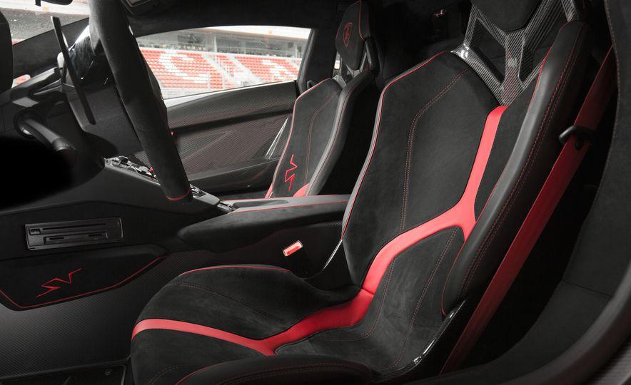 2016 Lamborghini Aventador LP750-4 SVs - Slide 103