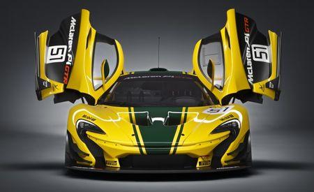 McLaren Making More Money, Planning More Megacars