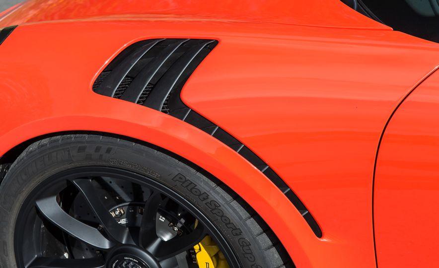 2016 Porsche 911 GT3 RS - Slide 47