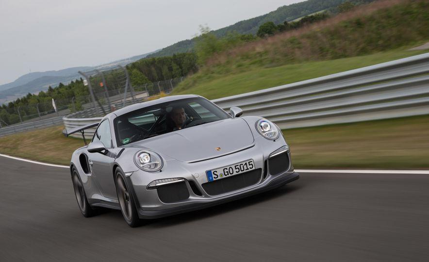 2016 Porsche 911 GT3 RS - Slide 68