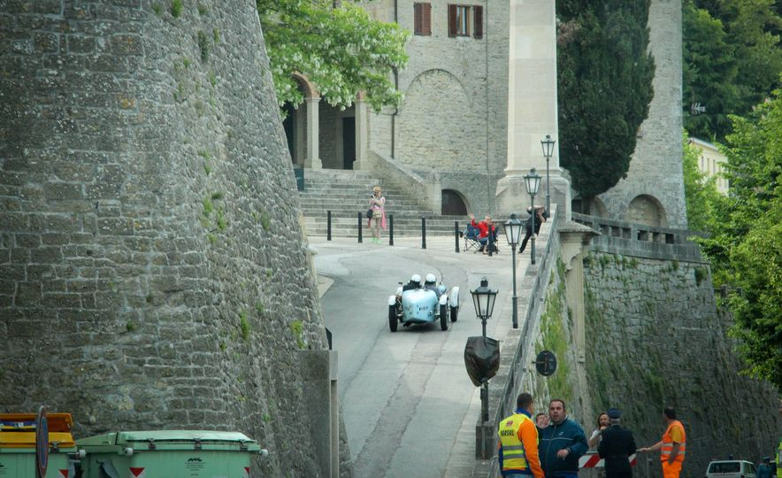 In the Middle of the Mille Miglia: We Run the World's Most Storied Road Rally - Slide 24