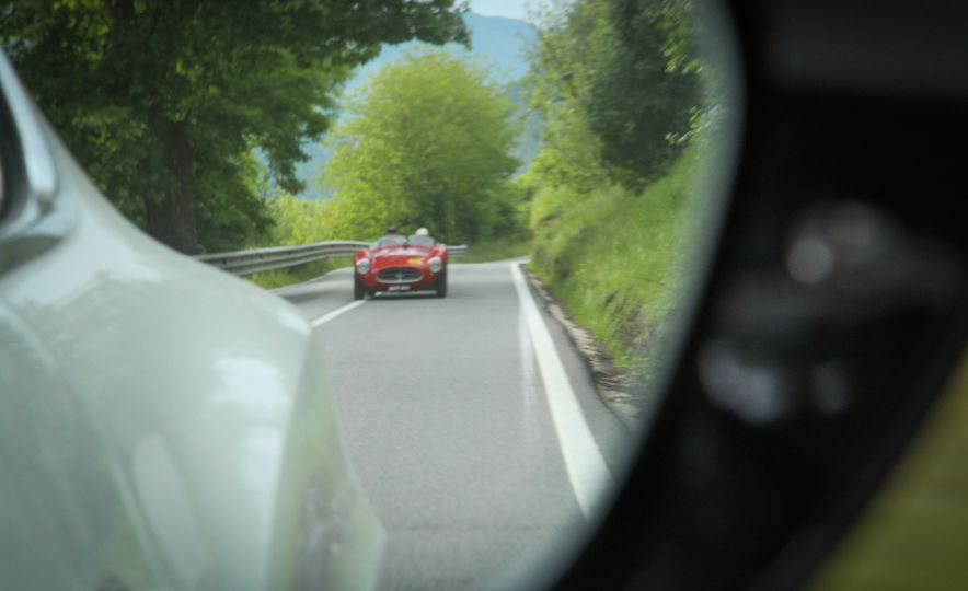 In the Middle of the Mille Miglia: We Run the World's Most Storied Road Rally - Slide 39