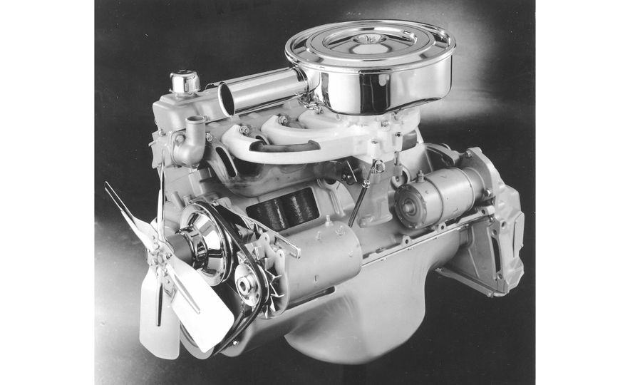 10 Epic—and Epically Named—Engines from When Detroit Ruled the World - Slide 17