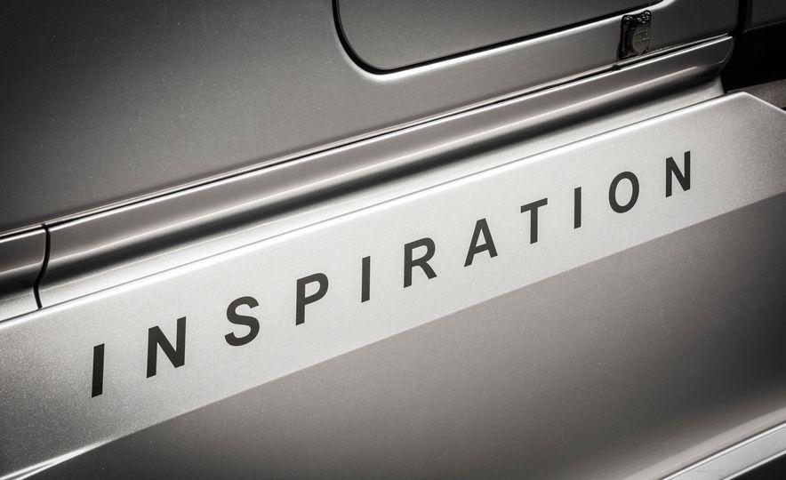 Freightliner Inspiration autonomous semi truck - Slide 22