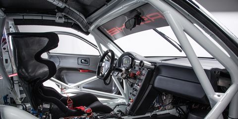 Porsche Unveils New 911 Gt3 R Race Car It Looks Predictably Awesome