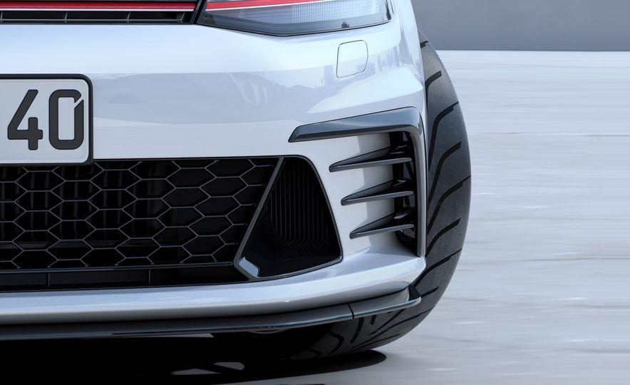 Volkswagen GTI Clubsport - Slide 3