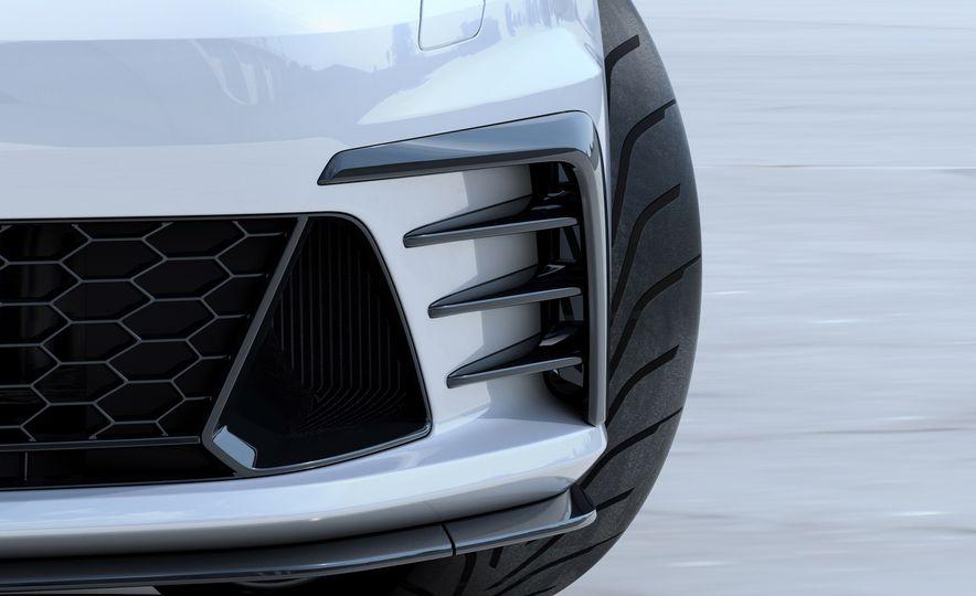 Volkswagen GTI Clubsport - Slide 4