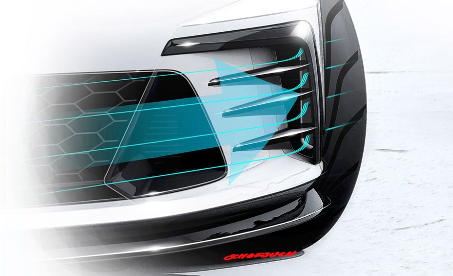 Volkswagen GTI Clubsport - Slide 8