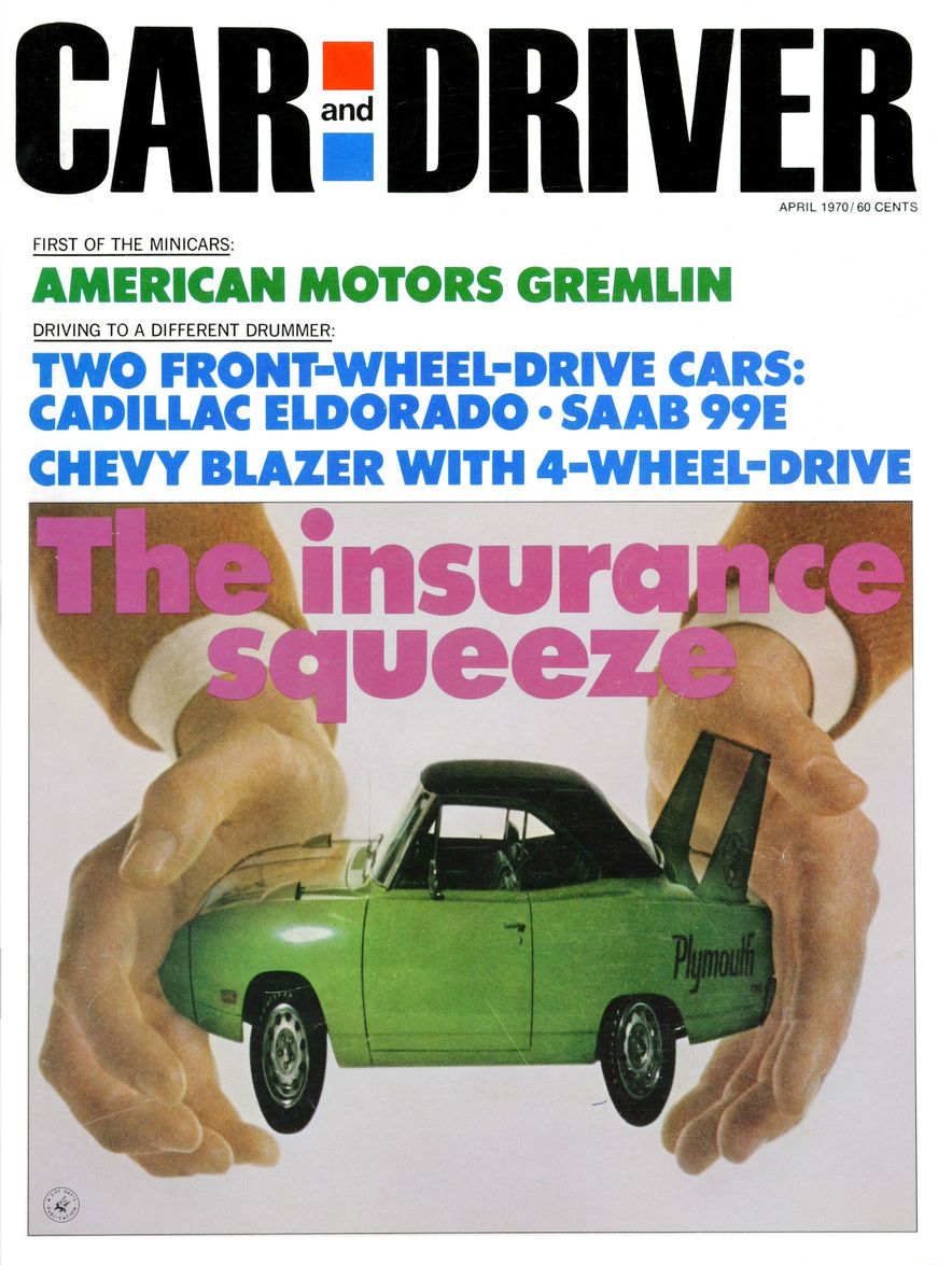 The Us Decade: The Car and Driver Covers of the 1970s - Slide 5