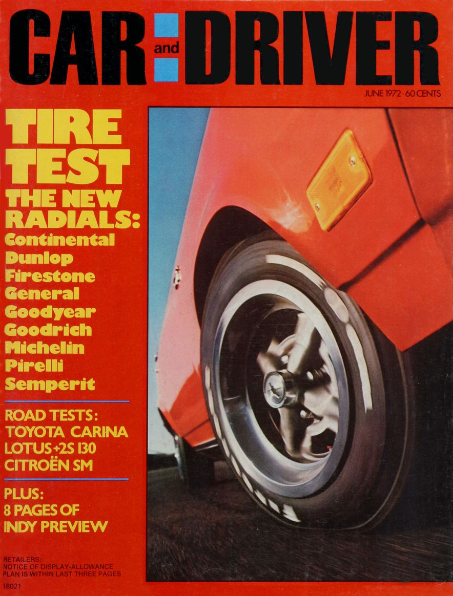 The Us Decade: The Car and Driver Covers of the 1970s - Slide 31