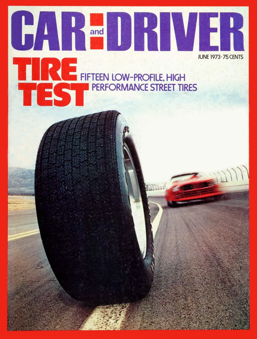 The Us Decade: The Car and Driver Covers of the 1970s - Slide 43