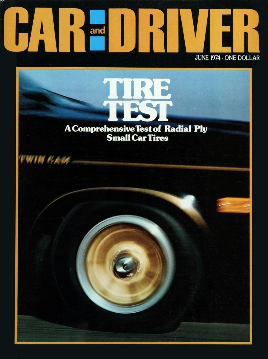 The Us Decade: The Car and Driver Covers of the 1970s - Slide 55