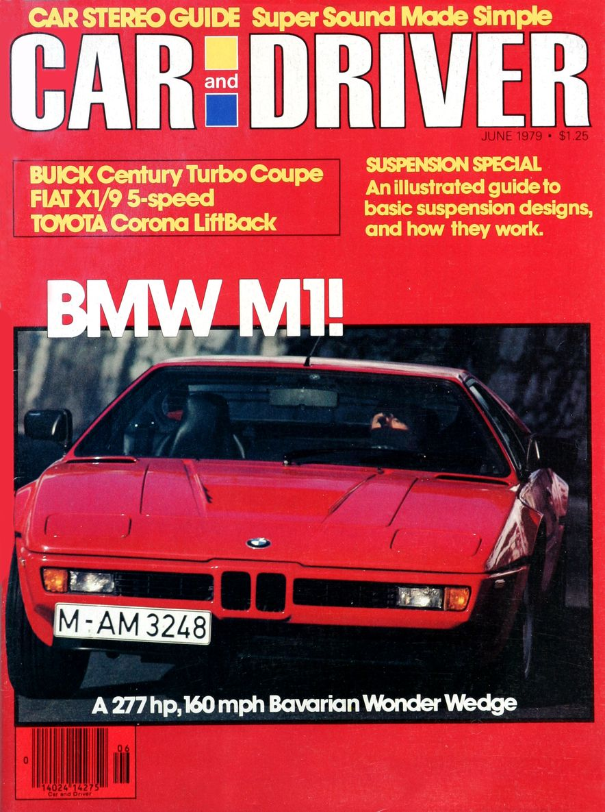 The Us Decade: The Car and Driver Covers of the 1970s - Slide 115