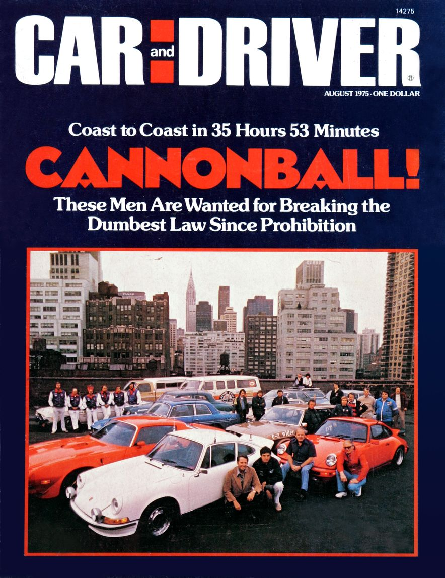 The Us Decade: The Car and Driver Covers of the 1970s - Slide 69