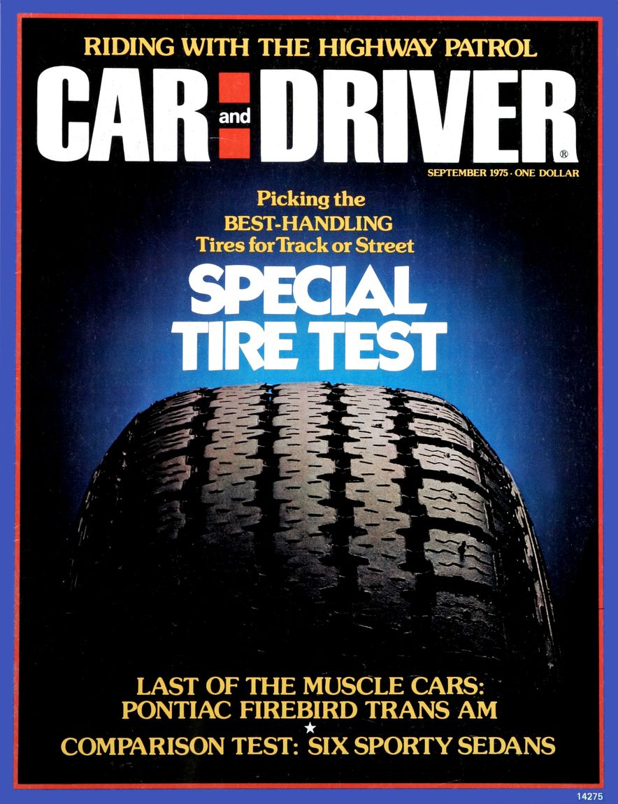 The Us Decade: The Car and Driver Covers of the 1970s - Slide 70