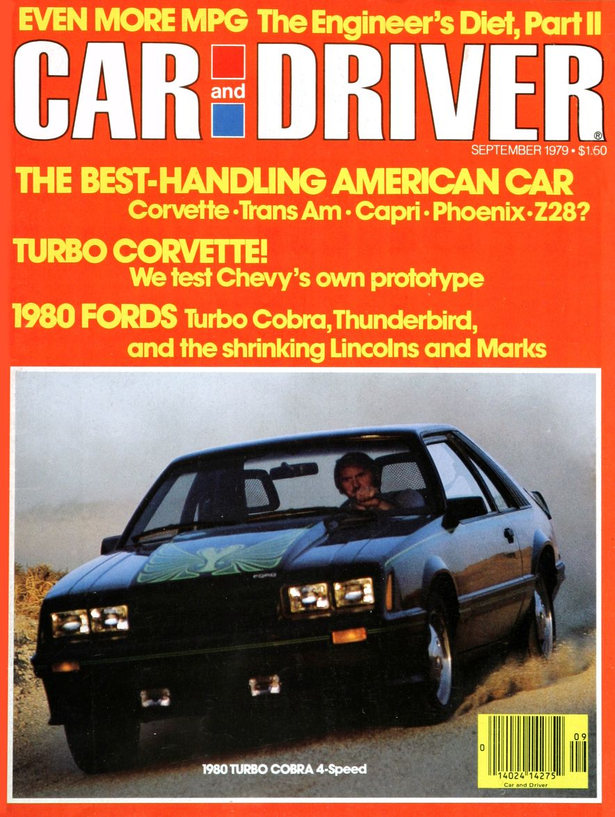 The Us Decade: The Car and Driver Covers of the 1970s - Slide 118