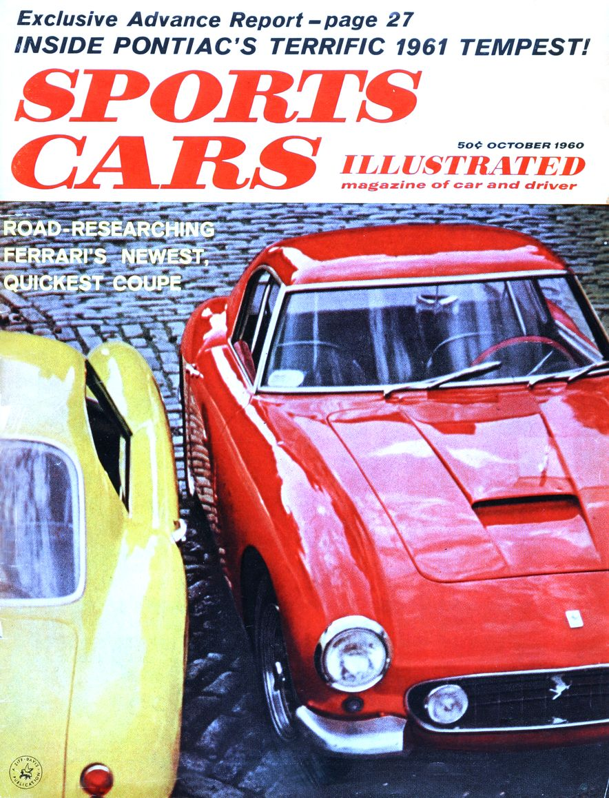 Getting Groovy and into the Groove: The Car and Driver Covers of the 1960s - Slide 11