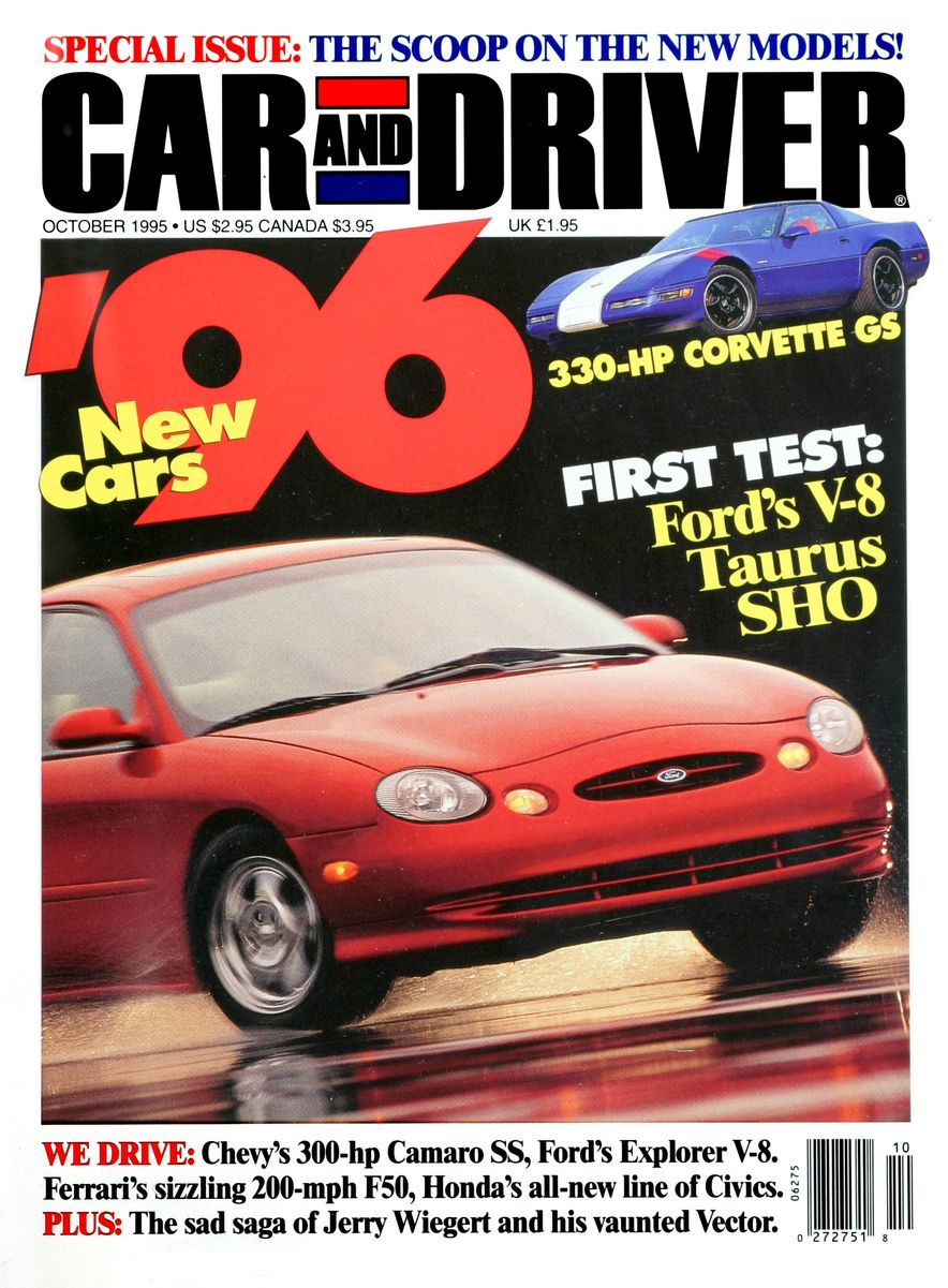 Formula C/D: The Car and Driver Covers of the 1990s - Slide 71