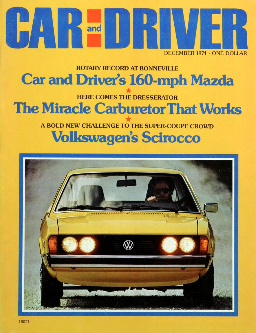 The Us Decade: The Car and Driver Covers of the 1970s - Slide 61