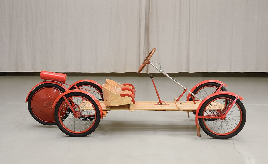 1915 Smith Flyer - Slide 4