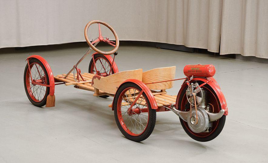 1915 Smith Flyer - Slide 7