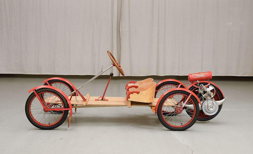 1915 Smith Flyer - Slide 8