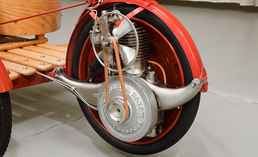 1915 Smith Flyer - Slide 9