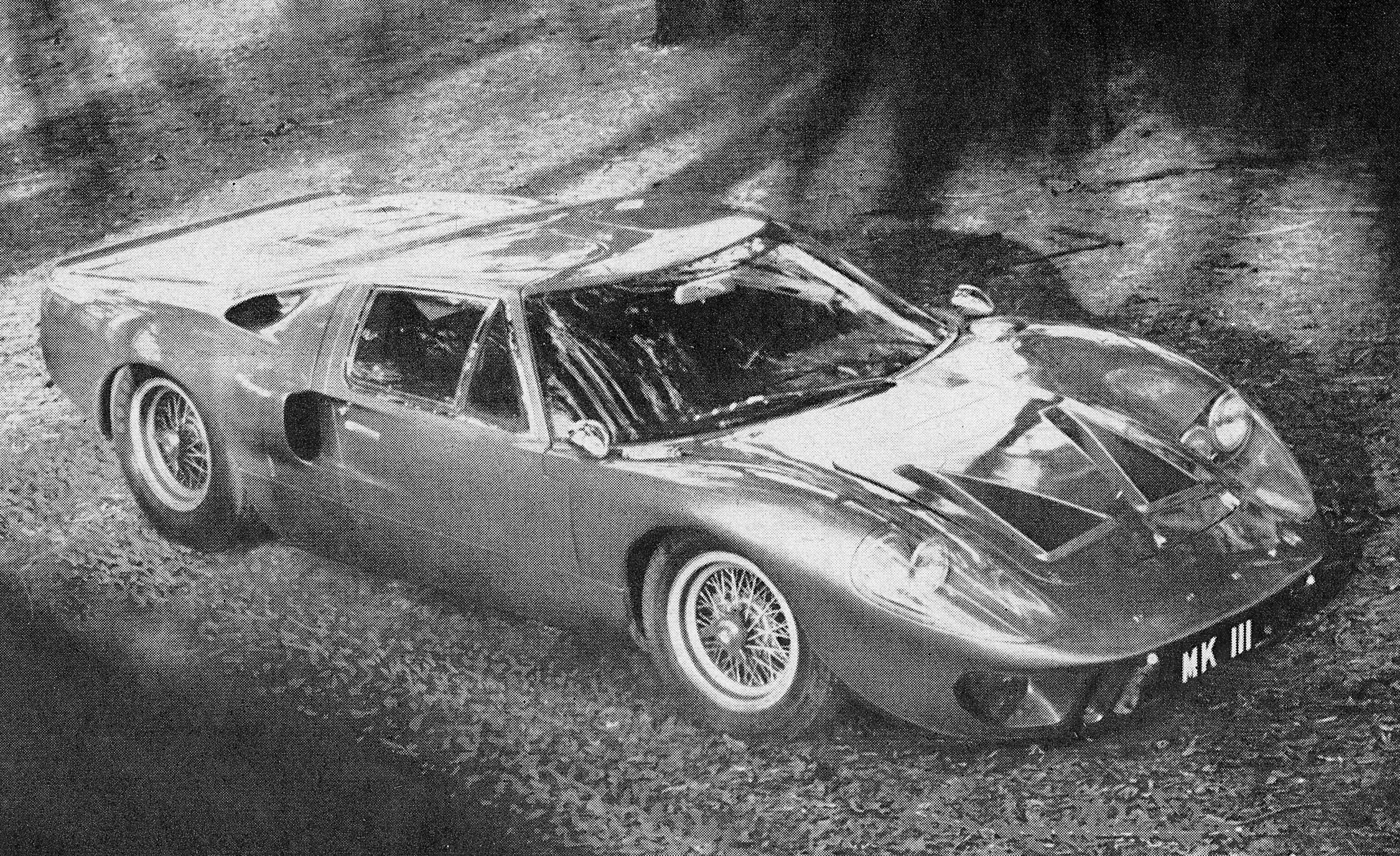 Car and Driver Tested: The 12 Quickest Cars of the 1960s | Flipbook ...
