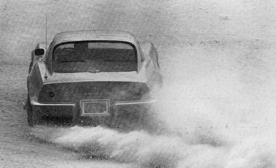 Car and Driver Tested: The 12 Quickest Cars of the 1960s - Slide 2