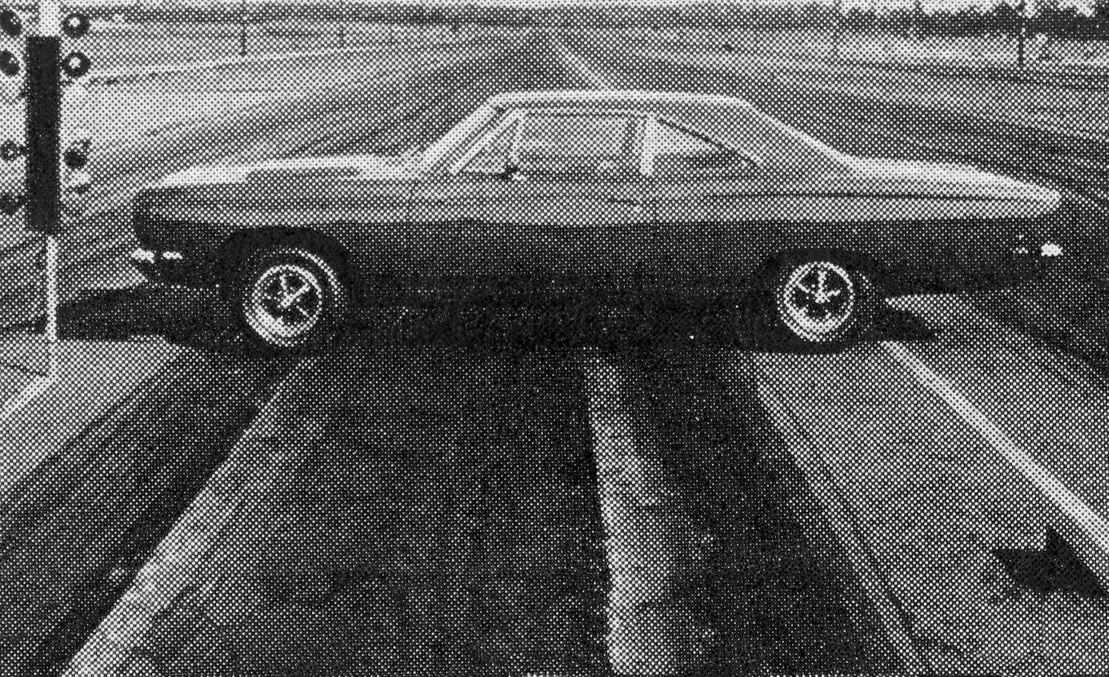 12 Fastest Muscle Cars Of The 1960s 1960 Pontiac Gto Drawings