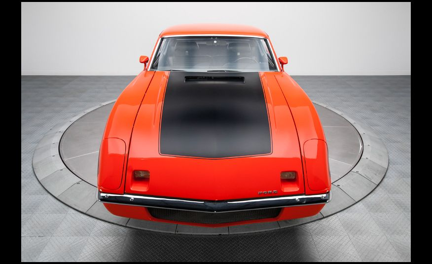 1970 Ford Torino King Cobra prototype - Slide 4