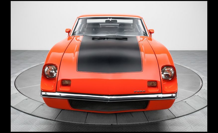 1970 Ford Torino King Cobra prototype - Slide 5