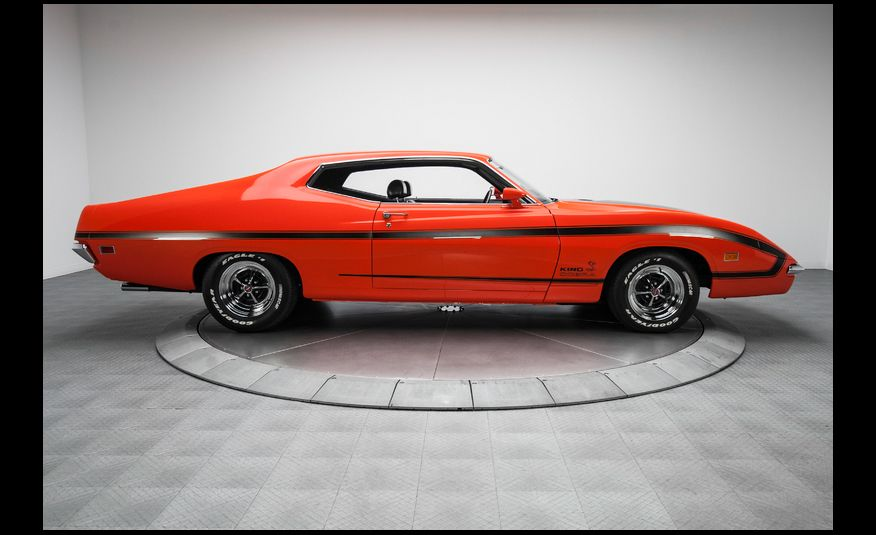 1970 Ford Torino King Cobra prototype - Slide 8
