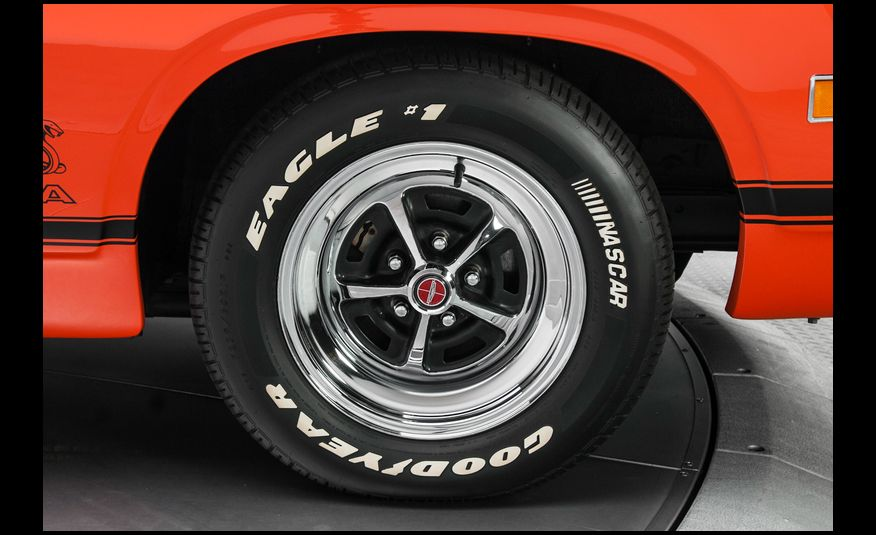 1970 Ford Torino King Cobra prototype - Slide 21
