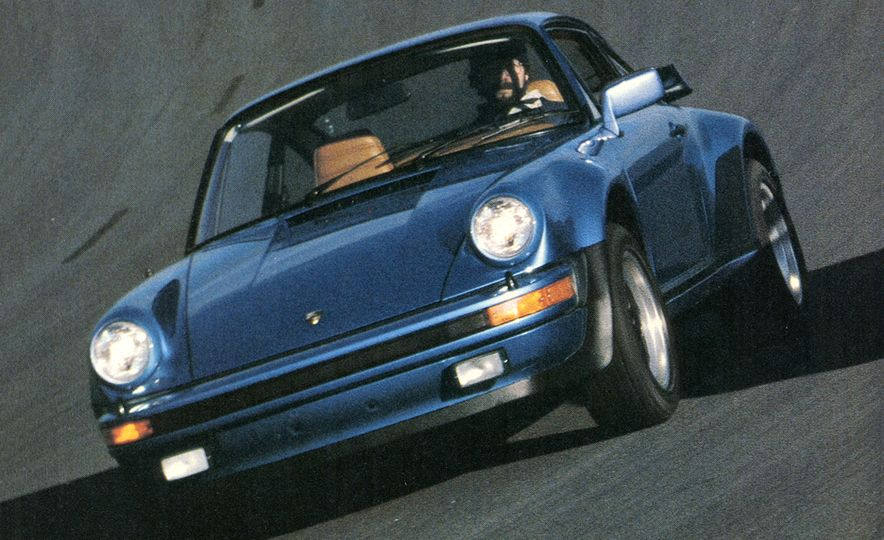 Car and Driver Tested: The 10 Quickest Cars of the 1970s - Slide 10