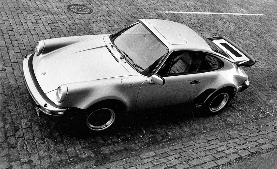 Car and Driver Tested: The 10 Quickest Cars of the 1970s - Slide 7