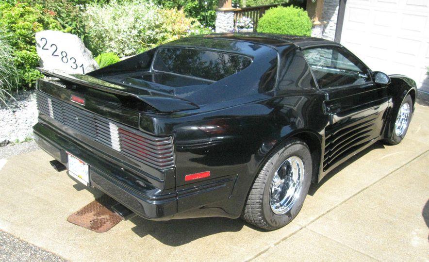 "1987 Pontiac Firebird Trans Am GTA ""Italia"" - Slide 4"