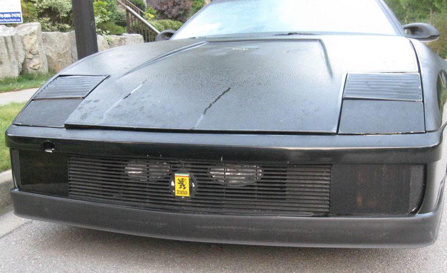 "1987 Pontiac Firebird Trans Am GTA ""Italia"" - Slide 5"