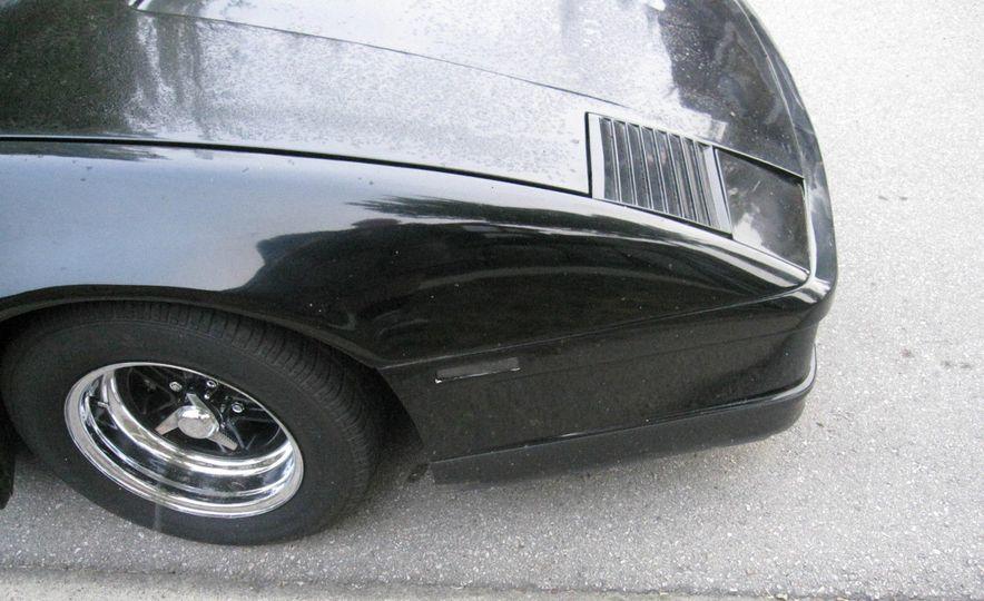 "1987 Pontiac Firebird Trans Am GTA ""Italia"" - Slide 7"