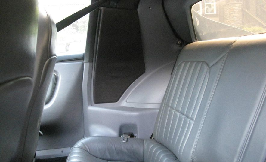 "1987 Pontiac Firebird Trans Am GTA ""Italia"" - Slide 16"